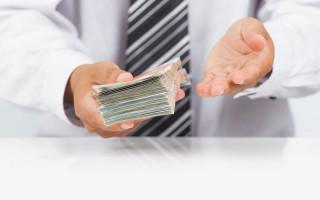 Onzakelijke lening