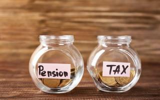 Wat doet u met de pensioenvoorziening in de bv?